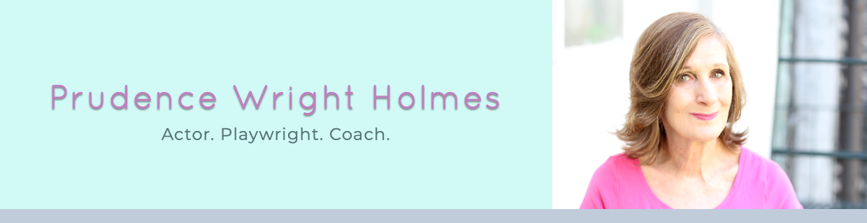 Prudence Wright Holmes